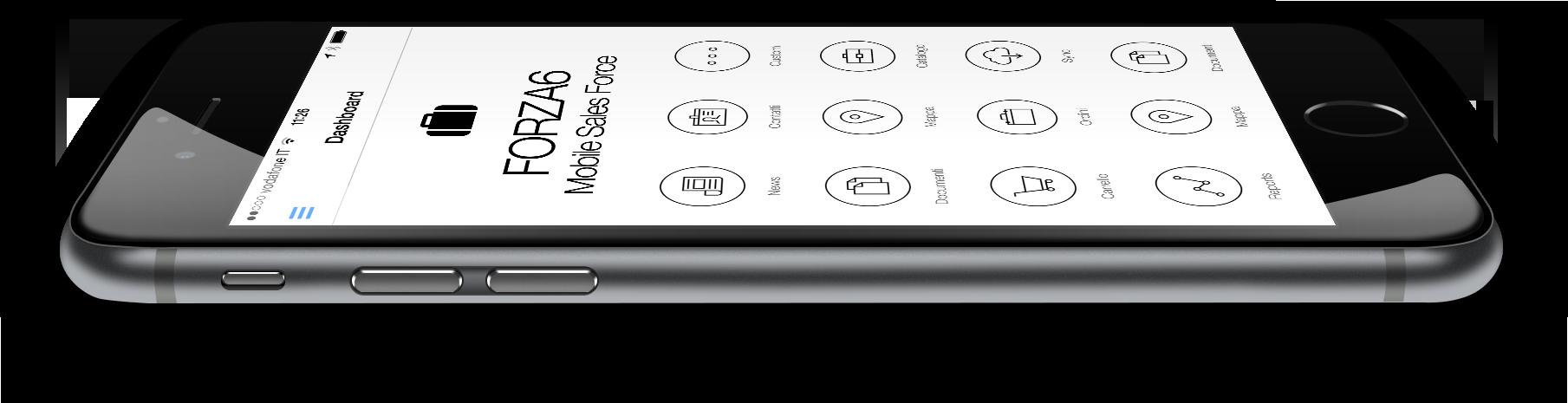 creare un app mobile per eliminare preventivi su carta per agenti
